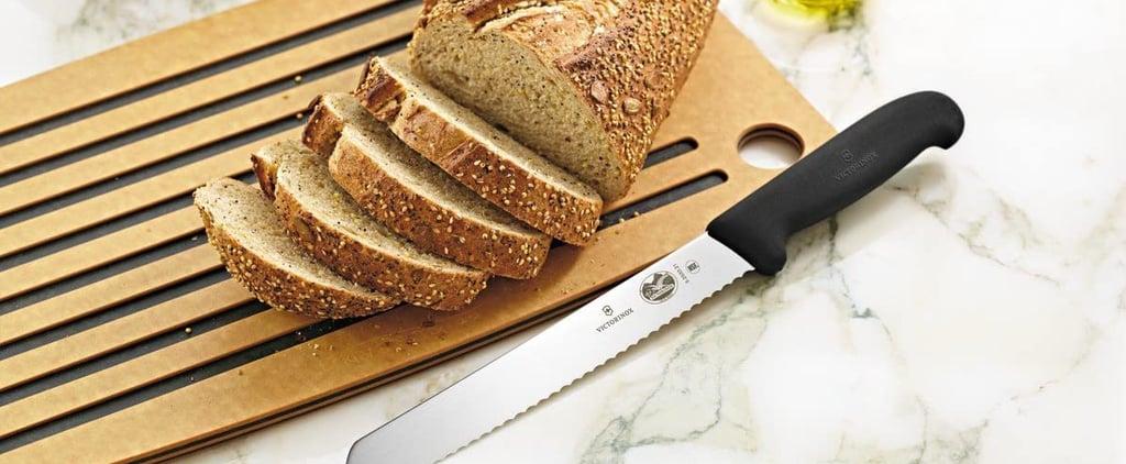 Best Left-Handed Kitchen Tools
