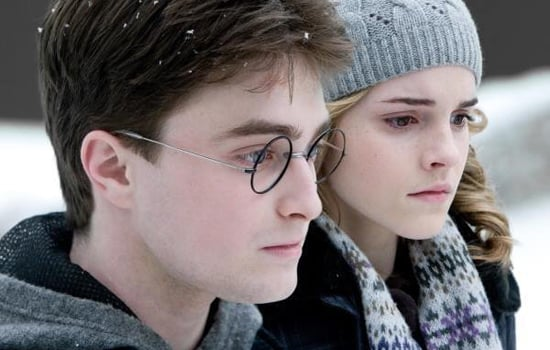 Play Harry Potter Game: Half-Blood Prince or Deathly Hallows
