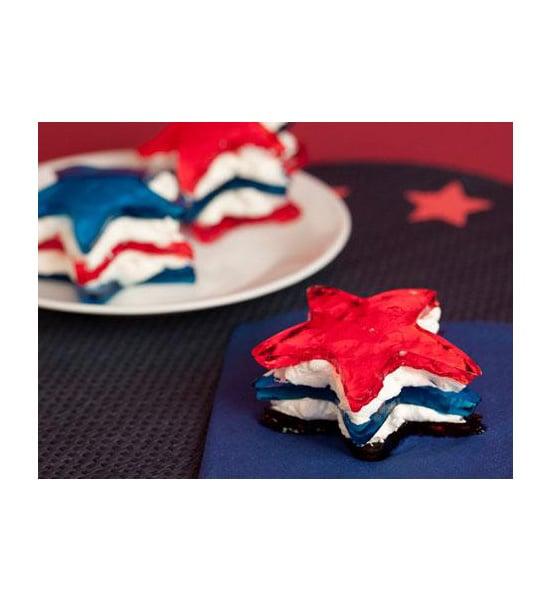 Fourth of July Jigglers