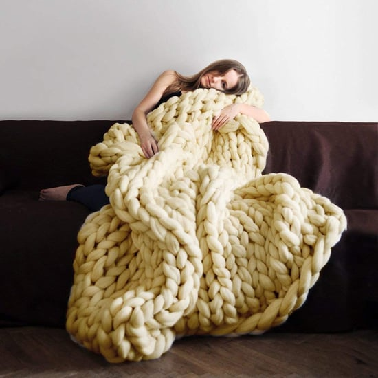 These Cozy Throw Blankets Are the Perfect Gift