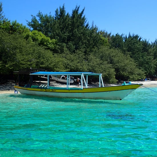 What Are the Gili Islands?