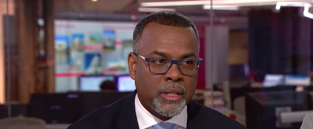 Revisiting Eddie Glaude's Thoughts on Placing Blame on Trump