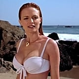 Heather Graham, Austin Powers: The Spy Who Shagged Me