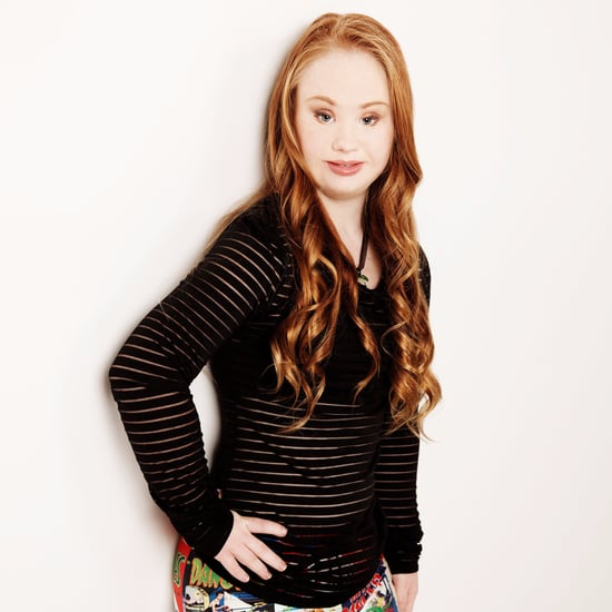 Madeline Stuart Model With Down Syndrome Fashion Week