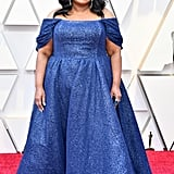 Octavia Spencer at the 2019 Oscars