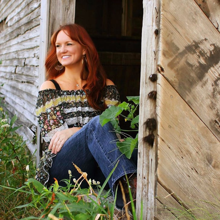 Ree Drummond S Ranch Popsugar Home