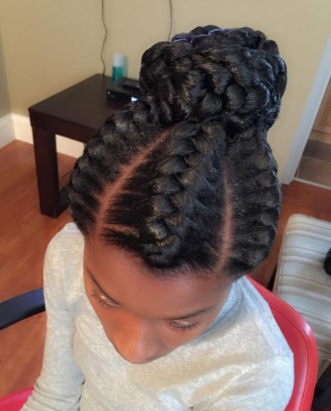 How to Wear Cornrows
