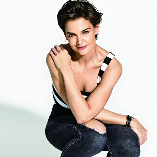 Katie Holmes Women's Health Cover April 2018