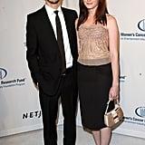 Milo Ventimiglia and Alexis Bledel