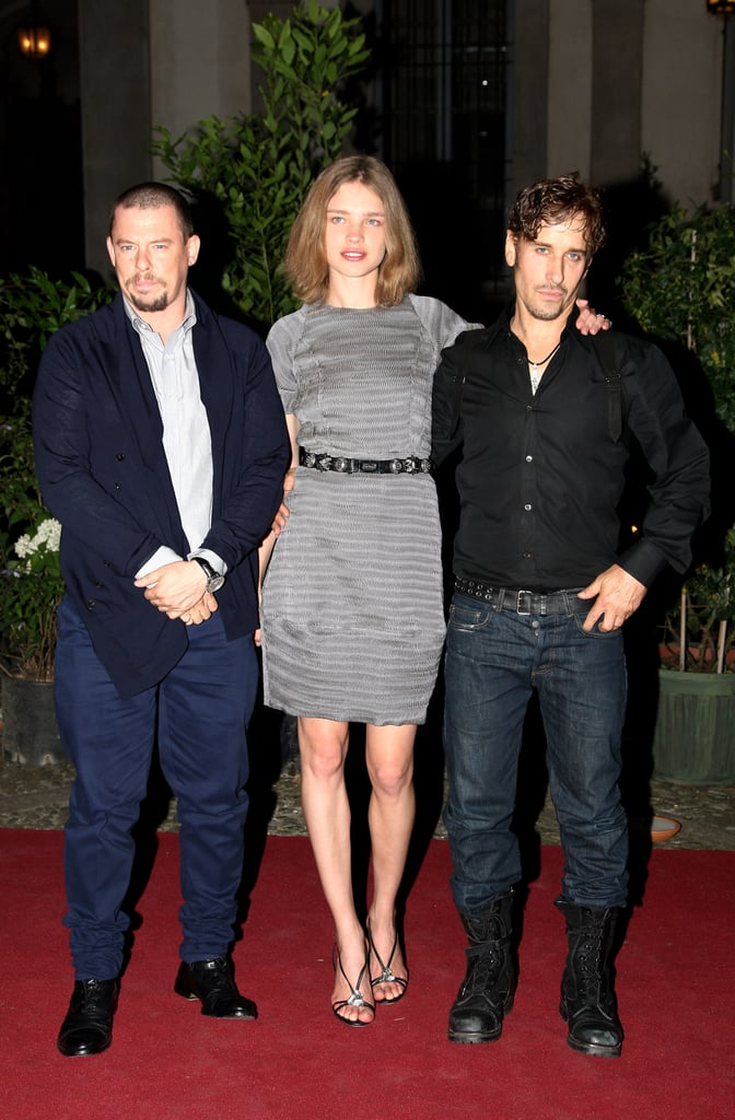Alexander McQueen, Natalia Vodianova, Steven Klein