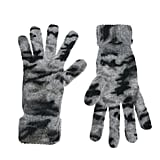 These ASOS Angora Camo Print Gloves ($18) know what's on trend — share them with your friends who do, too.