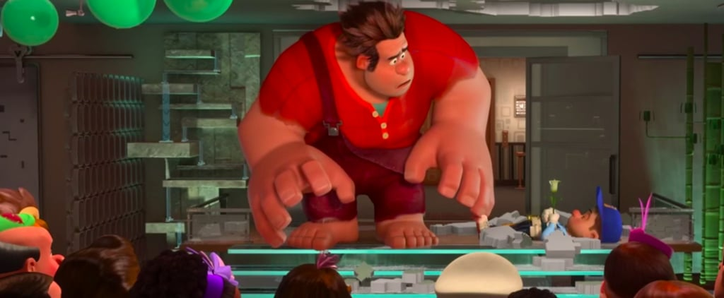 Wreck-It Ralph Honest Trailer