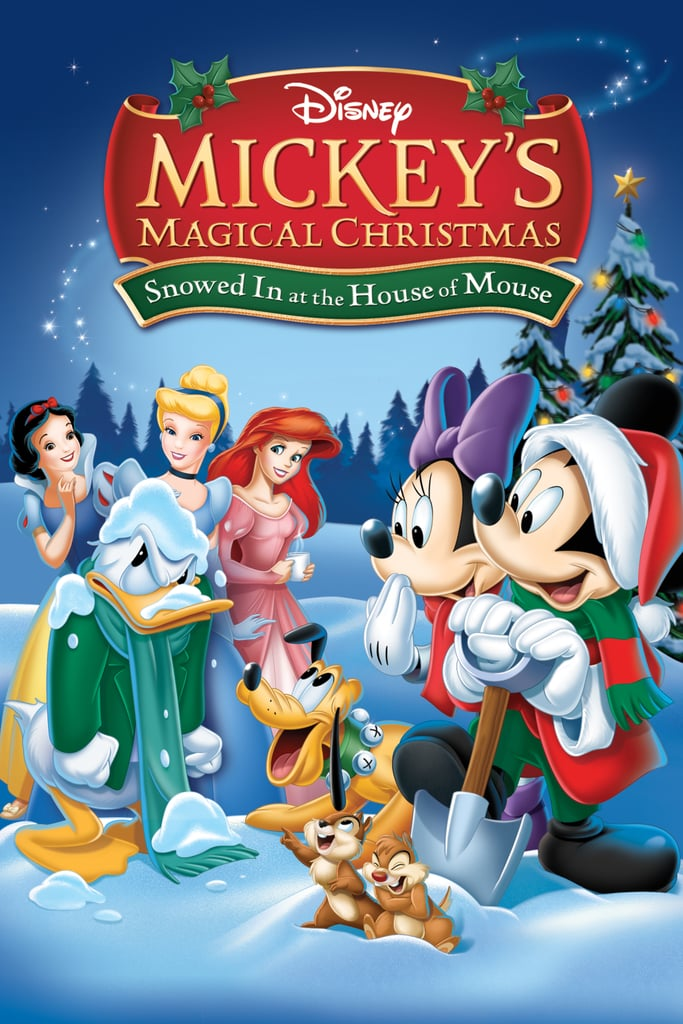 best christmas movies for kids popsugar family - Classic Animated Christmas Movies