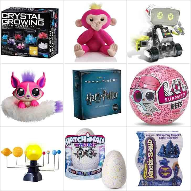 Hottest Toys For <b>Christmas 2018</b> | POPSUGAR Family