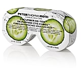 Peter Thomas Roth Cucumber Detox Depuffing Eye Cubes