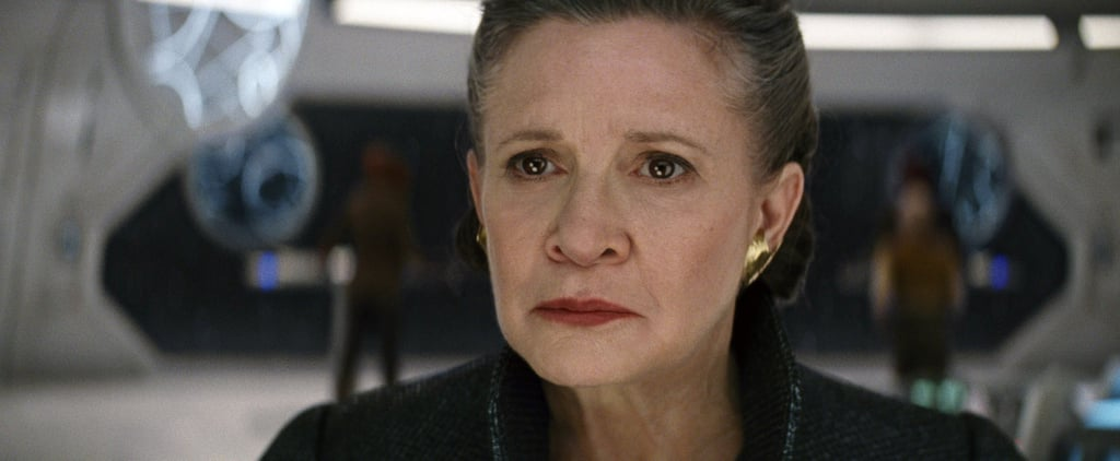 Star Wars: The Last Jedi Reveals a Truth About Leia We Kind of Knew All Along