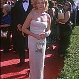 Michelle Williams in 1999