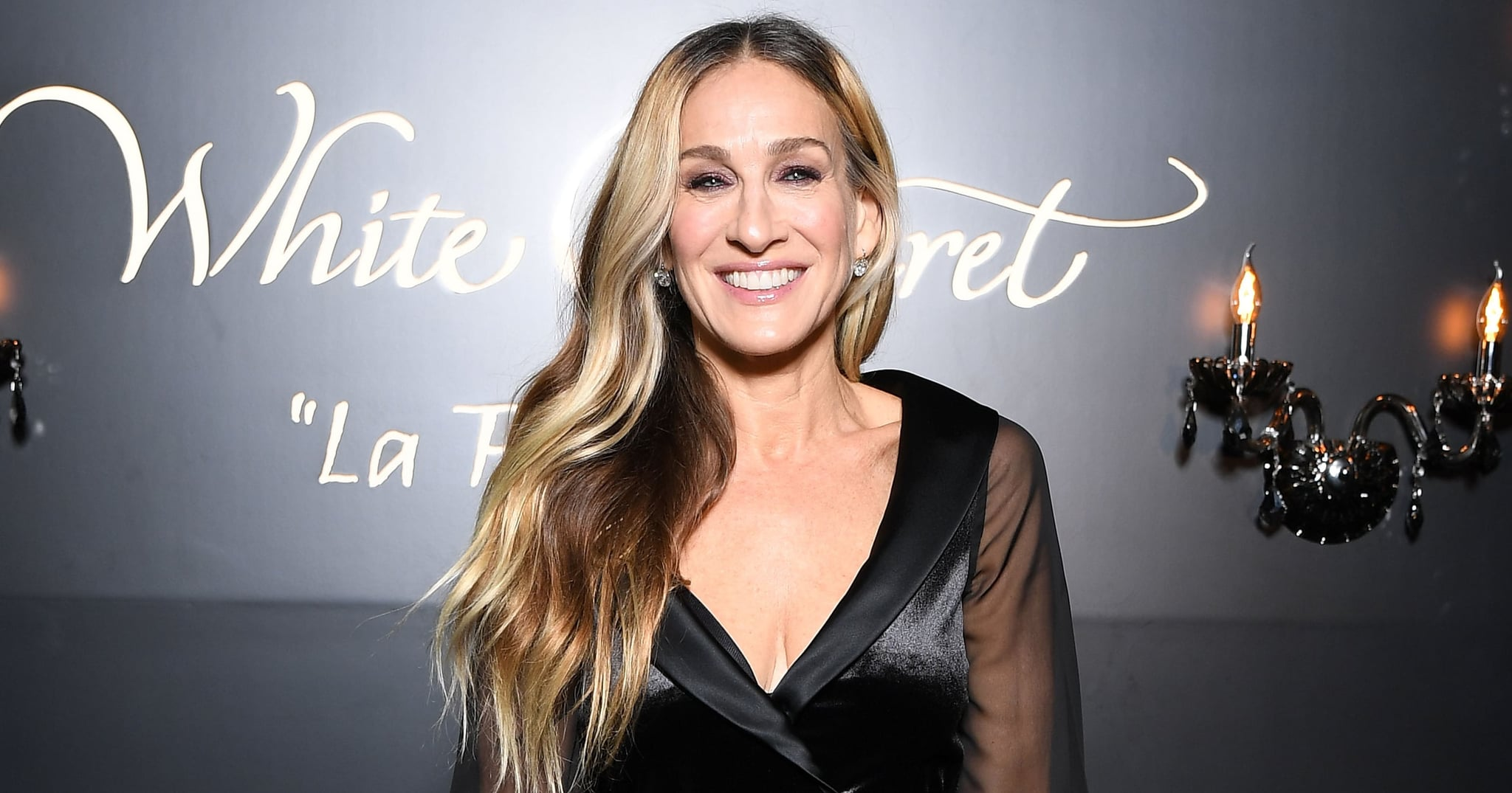 Oh No! Sarah Jessica Parker's Pumpkins Were Stolen From Her NYC Home