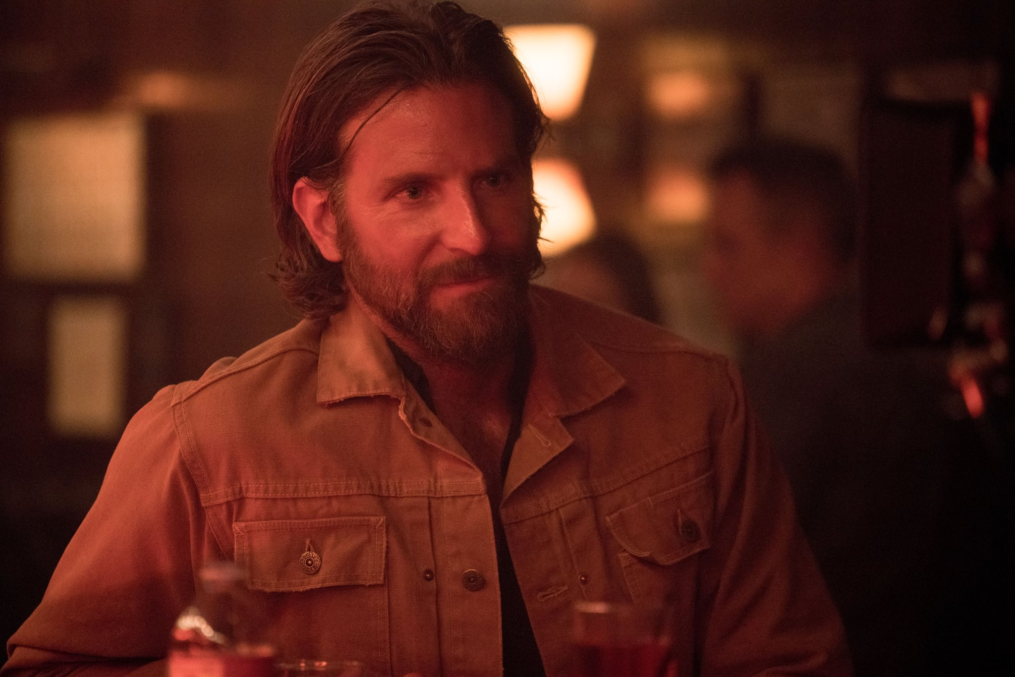 A STAR IS BORN, Bradley Cooper, 2018. ph: Clay Enos/ Warner Bros./courtesy Everett Collection