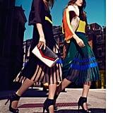 BCBG Max Azria Fall 2012 Ad Campaign