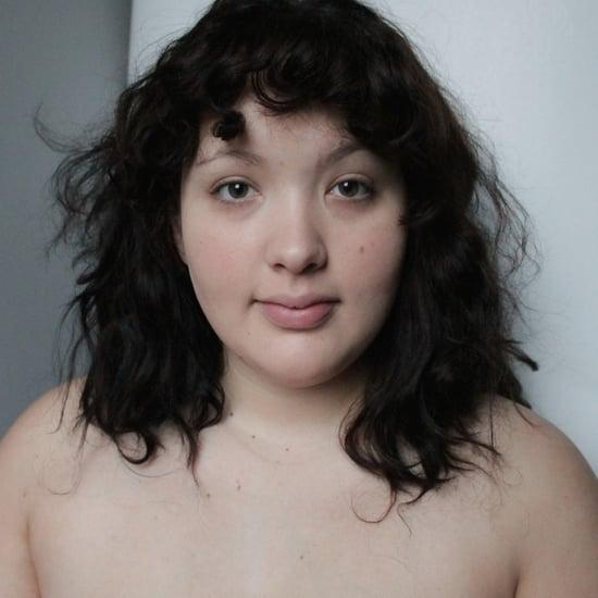 Plus-Size Beauty Photoshop Experiment