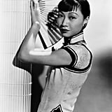 Anna May Wong in the 1930s