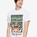 Disney The Lion King Timon & Pumbaa T-Shirt