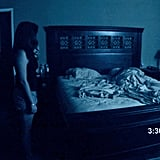 Honorable Mention: Paranormal Activity (2009)