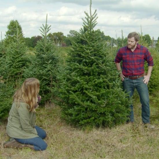 HGTV Holiday Tree Hunters Video