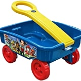 Paw Patrol Wagon Ride On