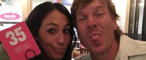 The Gaines Are Re-Renovating One of Their Earliest Homes and Other Details About Fixer Upper Season 4