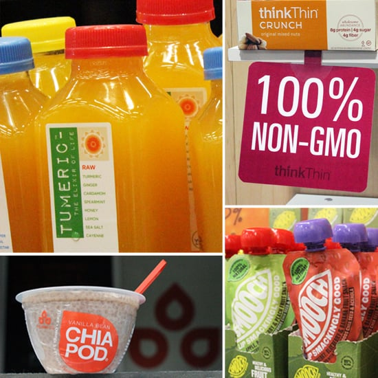 Trends at the Natural Product Expo 2013