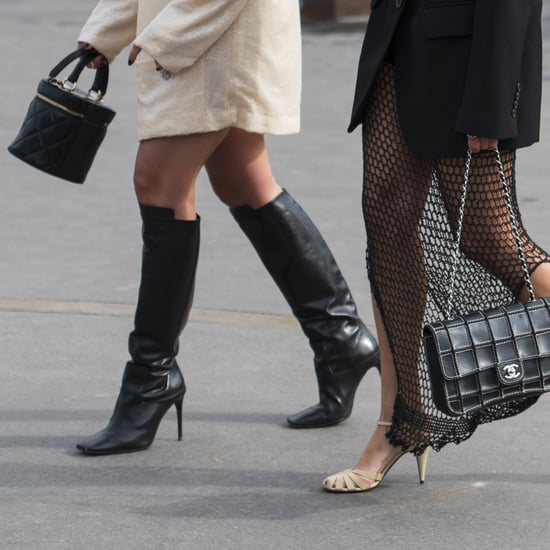 The Best Black Boots To Shop for Autumn 2021