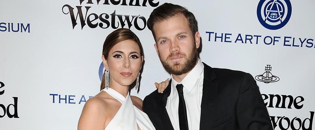 Jamie-Lynn Sigler Marries Cutter Dykstra