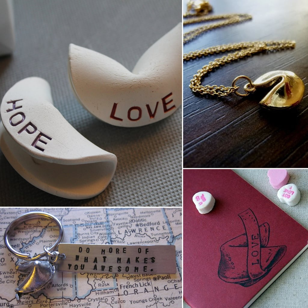 Fortune Cookie Gifts
