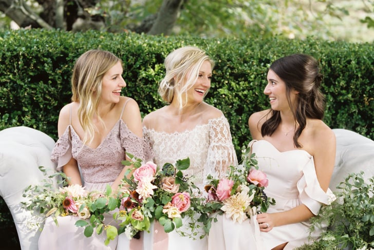How Do You Ask Your Bridesmaids To Be In Your Wedding