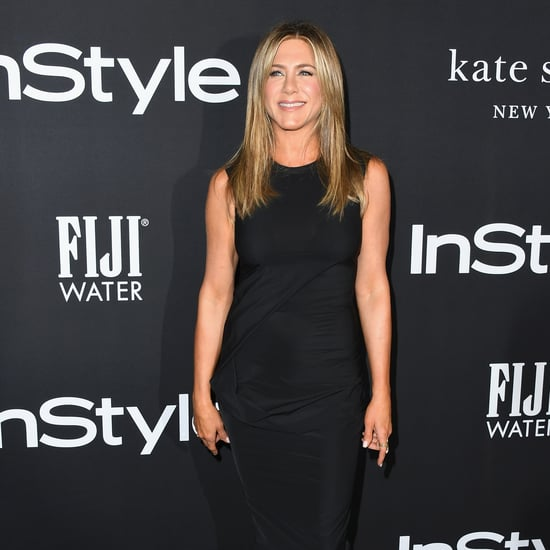 Jennifer Aniston's Ab Workout Review