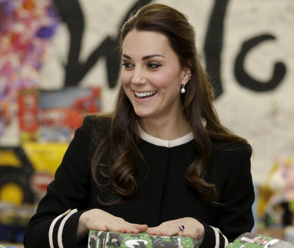 Funny Moments From the Royal Visit to NYC 2014