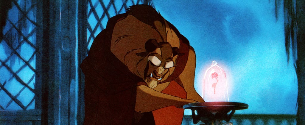 Why Beauty and the Beast Is Actually Terrifying