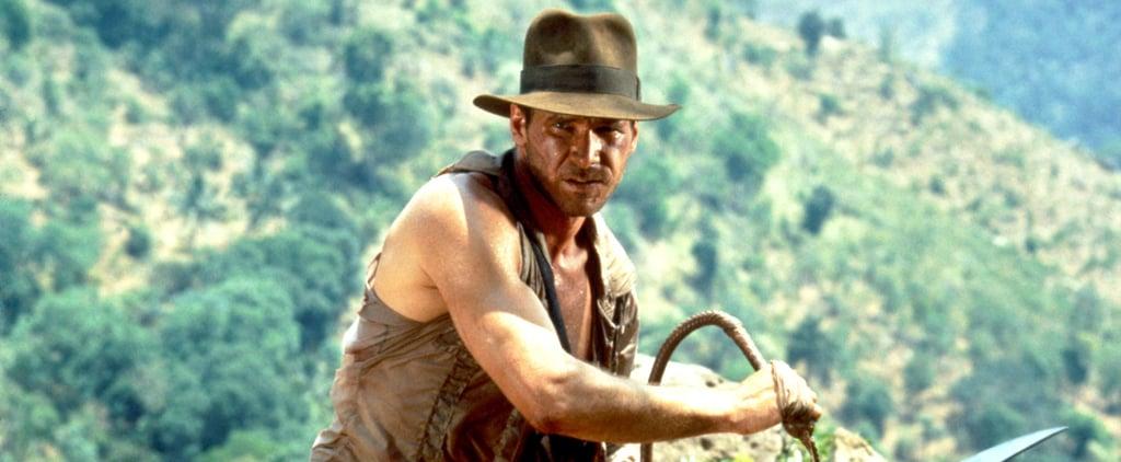 Indiana Jones 5 Start Date