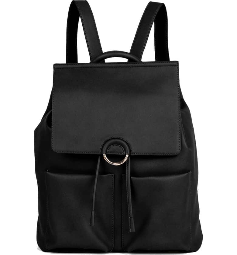 47d801c36686 Urban Originals The Thrill Vegan Leather Backpack