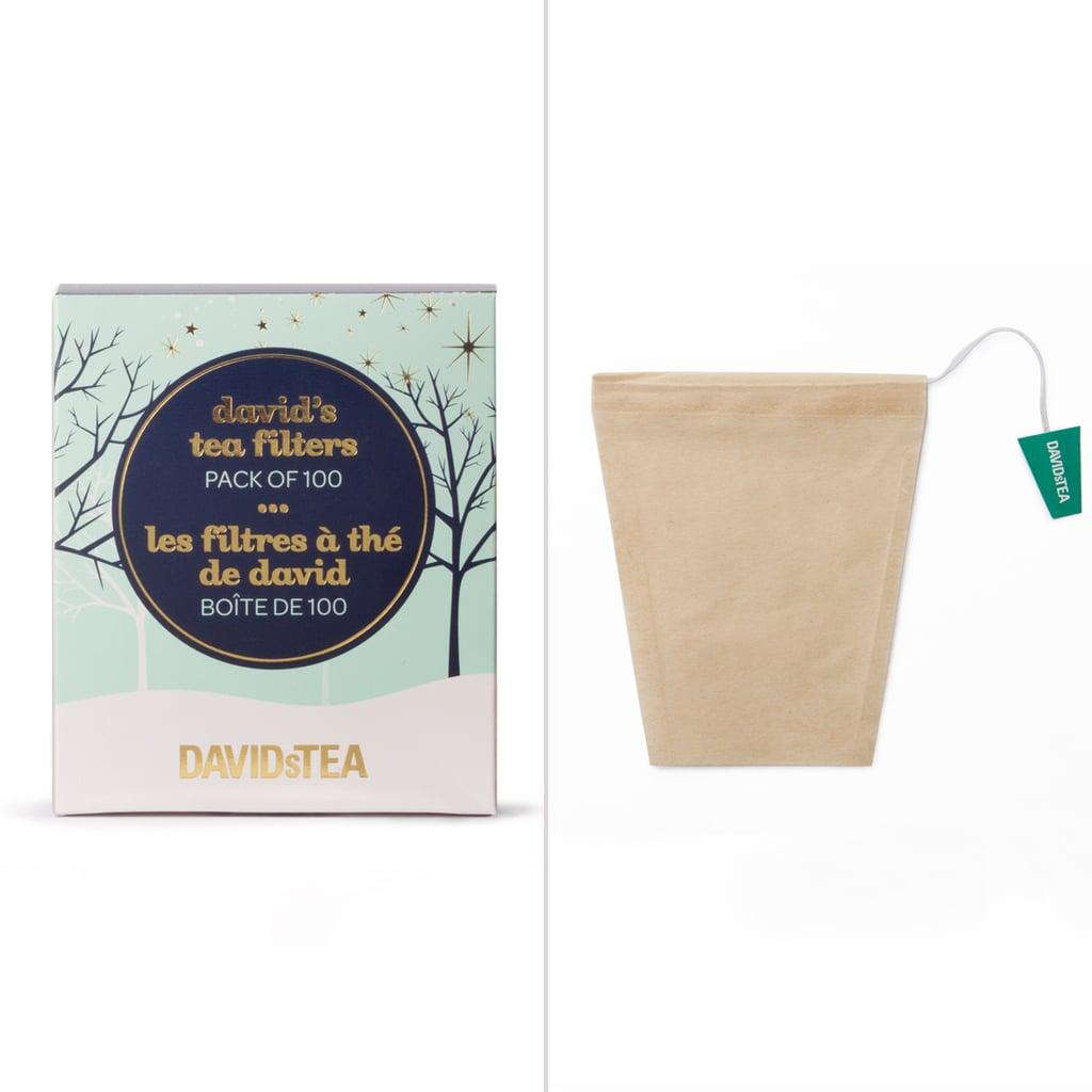 Tea Filter Bags