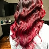 Pomegranate Brunette