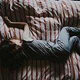 Sleep Does a Body Good