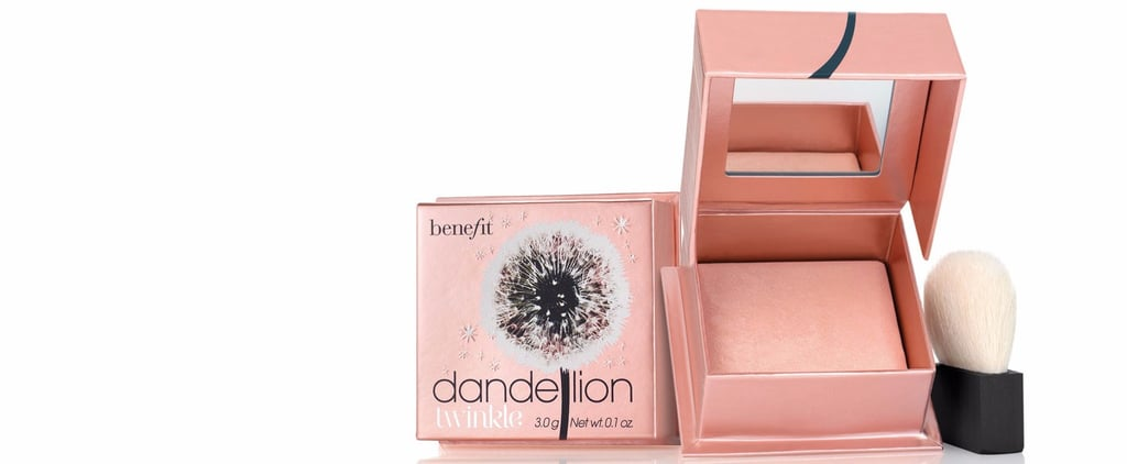 Benefit's 4 New Products Will Instantly Transport You to Tropical Paradise