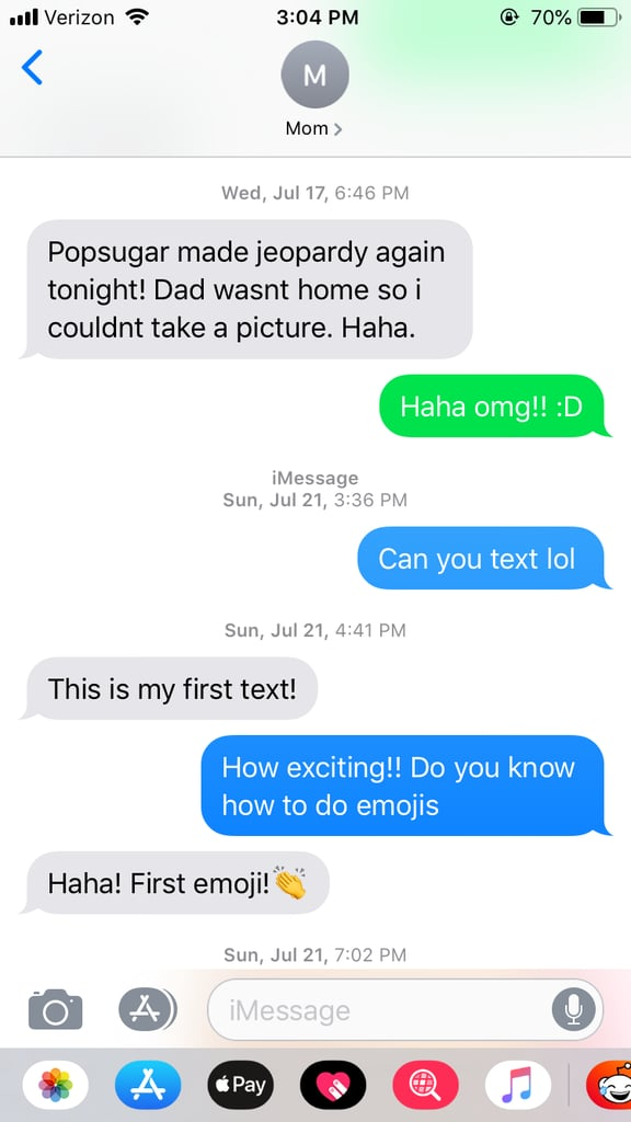How Do I Know If I'm Sending an iMessage?