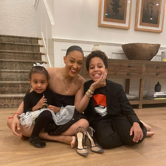 How Many Kids Does Tia Mowry Have?