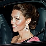 Kate's Chandelier Earrings