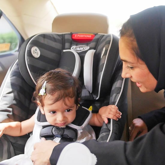 Careem Lowers Cost of Rides With Child Seats