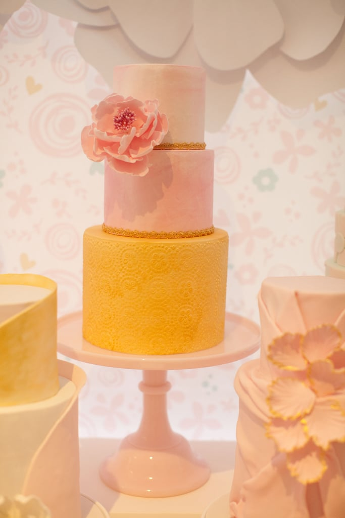 Flower Birthday Party With Pretty Cake Ideas POPSUGAR Moms